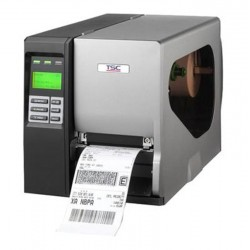 TSC TTP-2410M Pro Imprimante étiquettes Industrielle