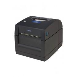 Citizen CL-S300 Imprimante d'étiquettes thermique directe noir et blanc