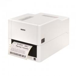 Citizen CL-E321/ E331 imprimante d'étiquettes en transfert thermique ou direct thermique