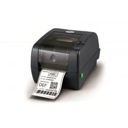 TSC TTP-247 - 345 Imprimante d'étiquettes de bureau