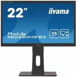iiyama ProLite XB22/B22 Ecran 16:9 21.5 pouce