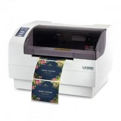 DTM LX600e - Imprimante étiquettes couleurs