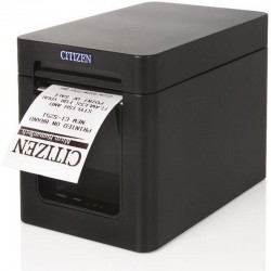 Citizen CT-S251 Imprimante tickets de caisse thermique