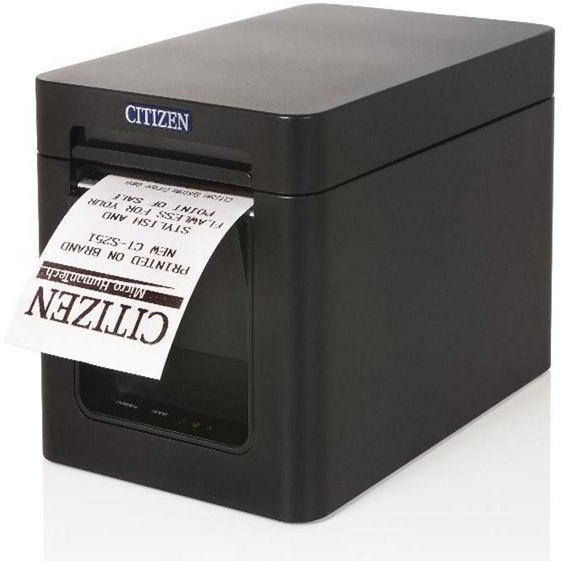Citizen CT-S251 Imprimante tickets de caisse thermique