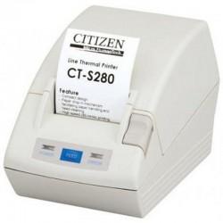 Citizen CT-S280/281 Imprimante thermique tickets de caisse