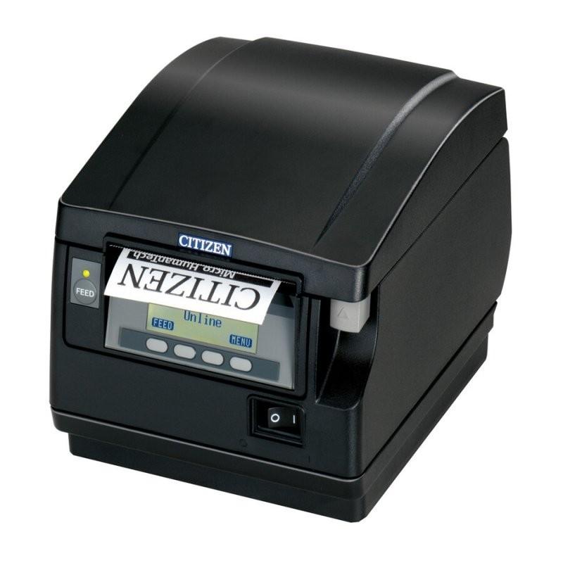 Citizen CT-S851II Imprimante tickets de caisse thermique