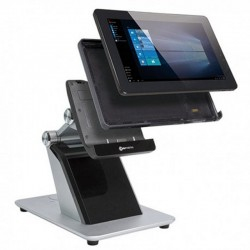 Tablette code-barre Colormetrics C1000 mPOS