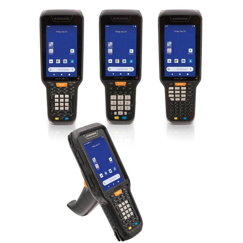 Datalogic Skorpio X5 - Terminal Code Barre Portable