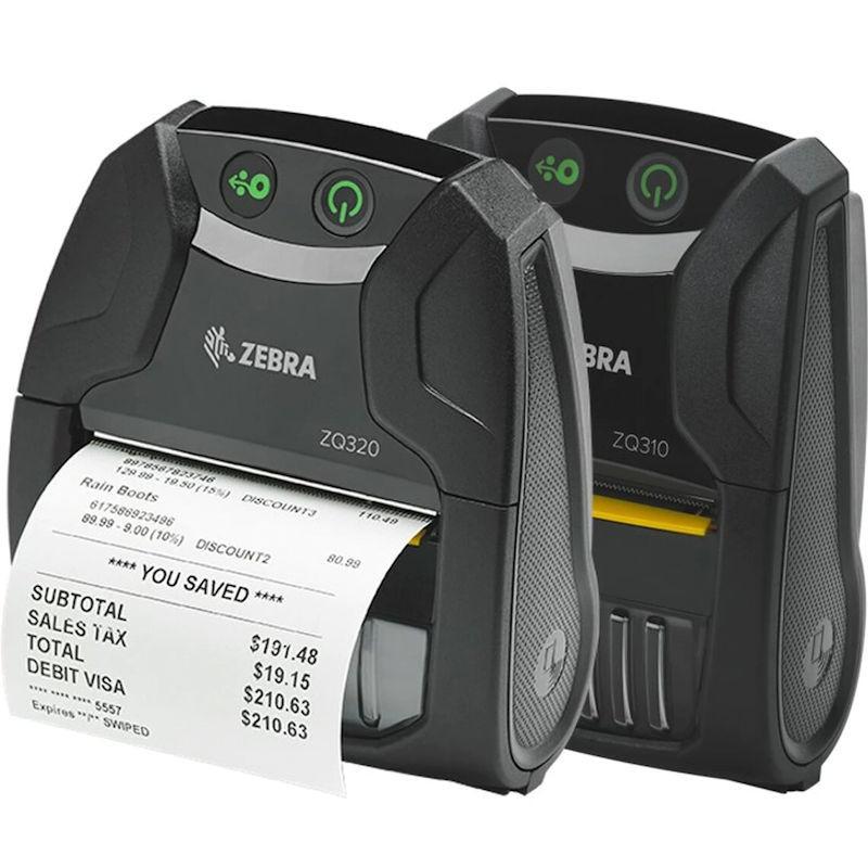 ZEBRA ZQ300 Imprimante Mobile