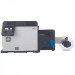 OKI  Pro 1040 et1050 Imprimante étiquette couleur
