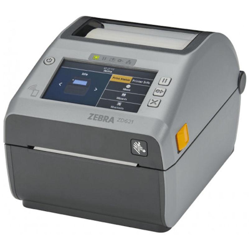ZEBRA ZD621 Imprimante étiquettes