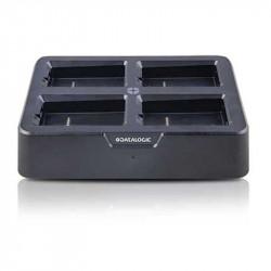 Chargeur de batteries 4 emplacements pour Skorpio X5