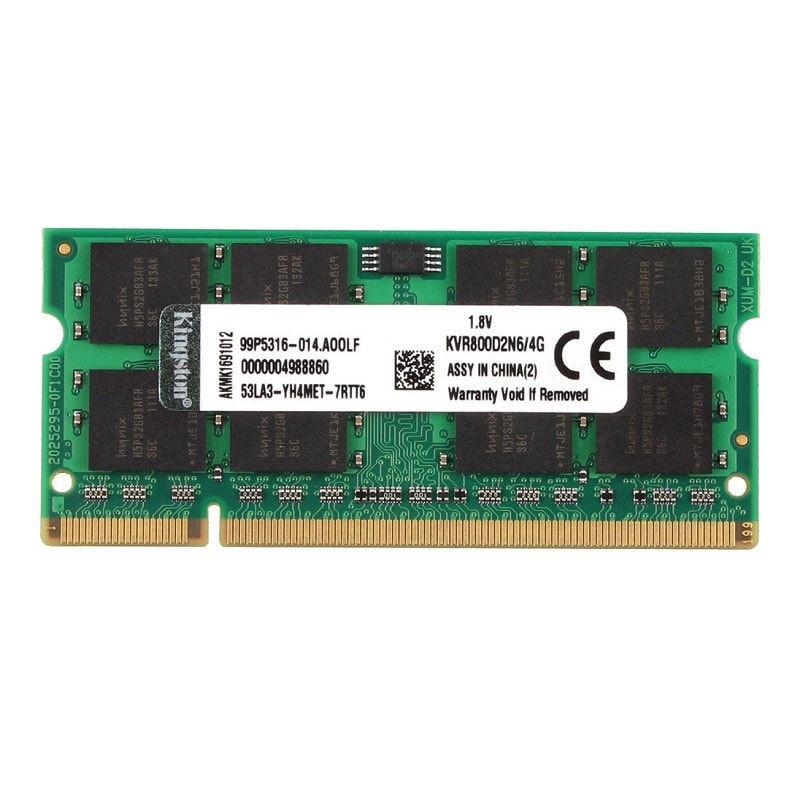 Barette Mémoire RAM 4G pour ELO