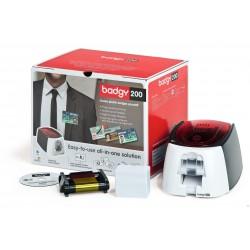 Evolis Badgy 200 Imprimante...