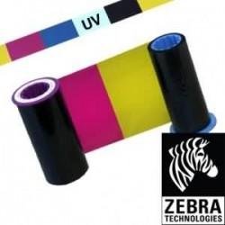 Ruban UV Couleur YMCUvK...