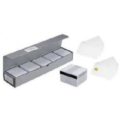 Cartes plastiques RFID...