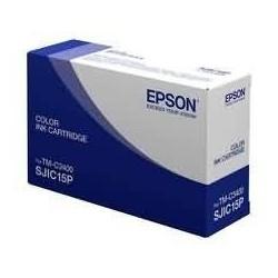 EPSON TM-C3400 Cartouche...