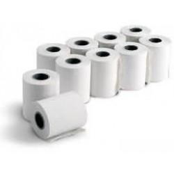 Rouleaux de papier normal...