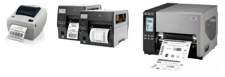 Imprimante étiquette